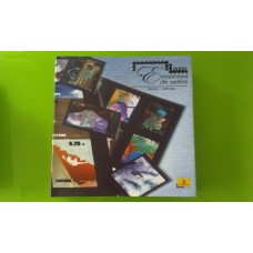 Spain  2005 -  Book of Stamp Issues